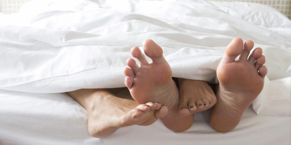 Психология секса