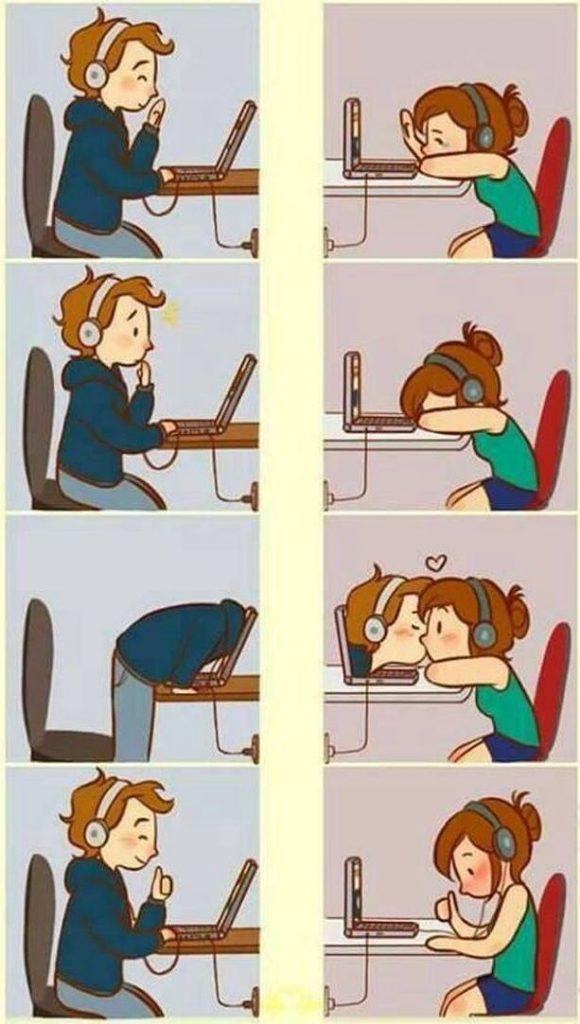 отношения на расстоянии советы психолога
