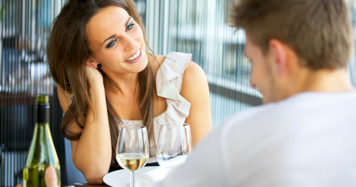 Знакомство с другом мужа.чем угощать