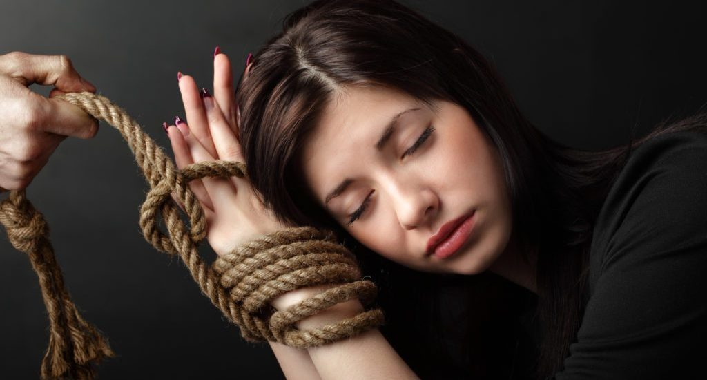 как простить и отпустить обиду