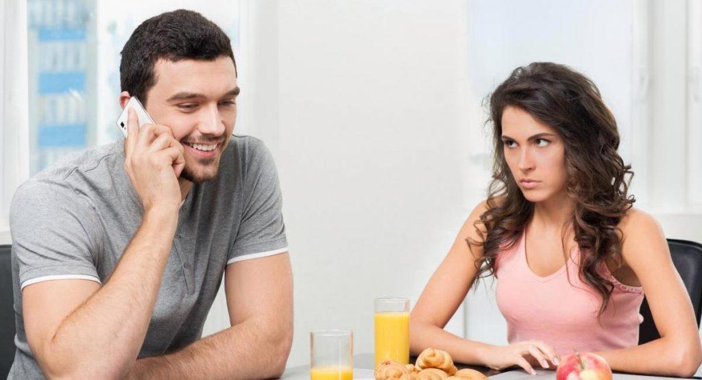 как понять что пора развестись или расстаться