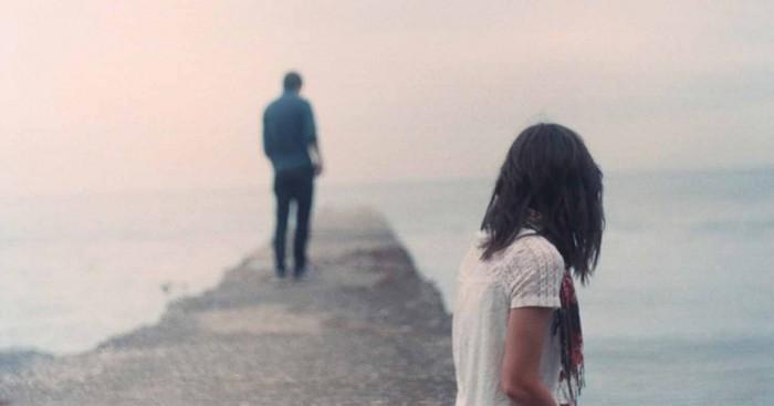 как пережить расставание с любимым человеком или развод с мужем