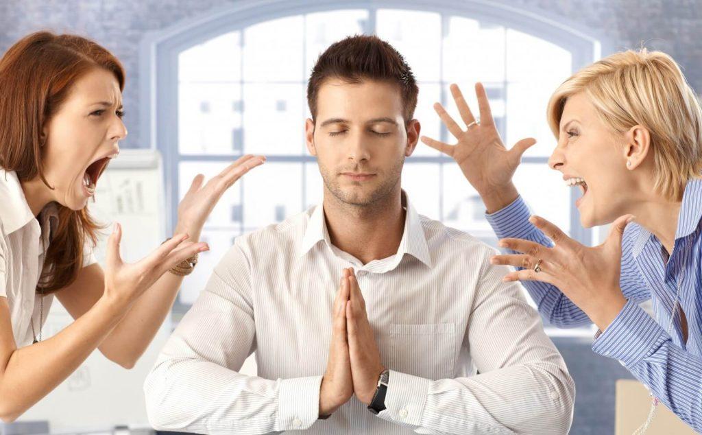 как перестать нервничать и стать спокойным
