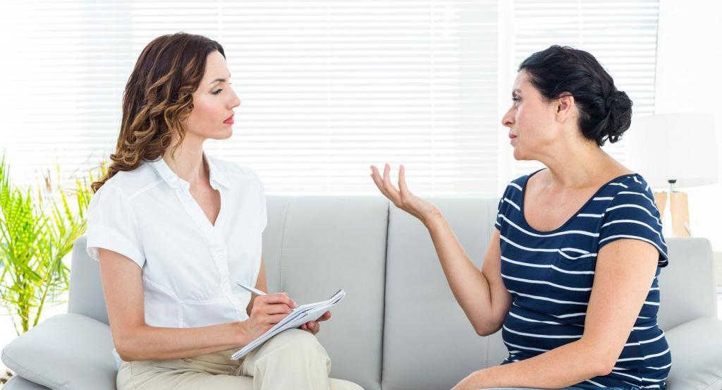как выбрать психолога для себя