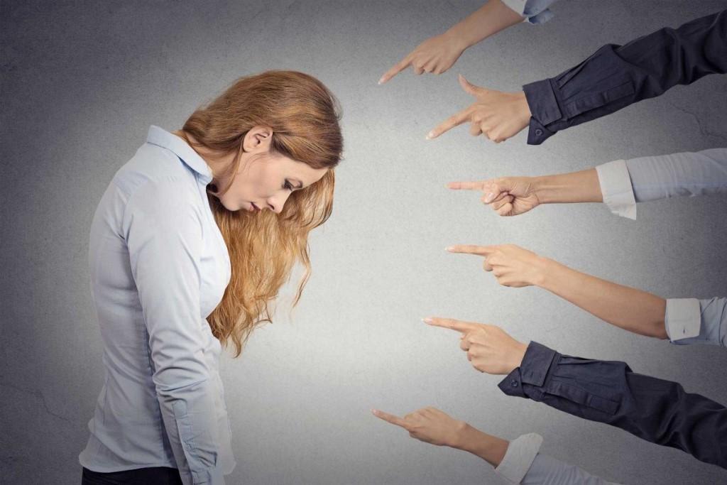 как научиться говорить нет людям