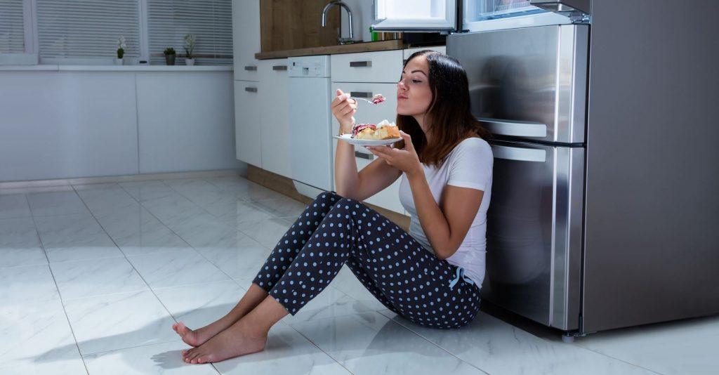 как лечить расстройство пищевого поведения