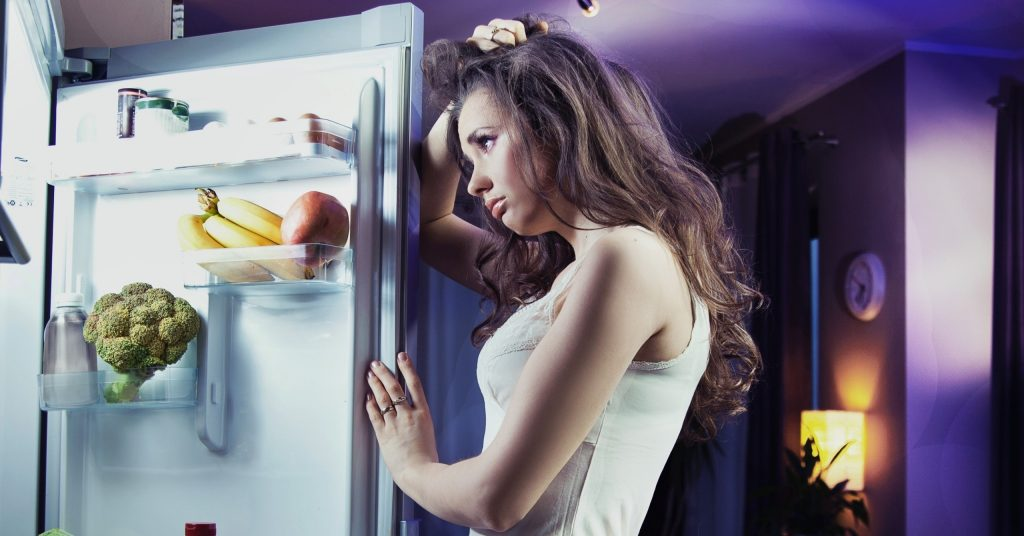 Зависимость от еды: как избавиться от пищевой зависимости и перестать переедать лишнуюю пищу