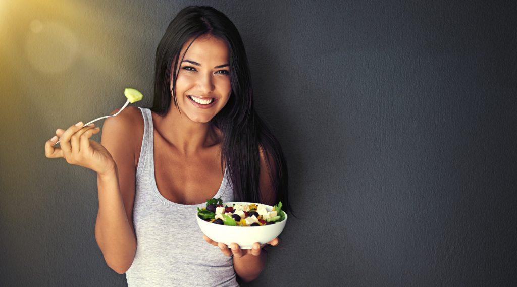 как избавиться от зависимости от еды