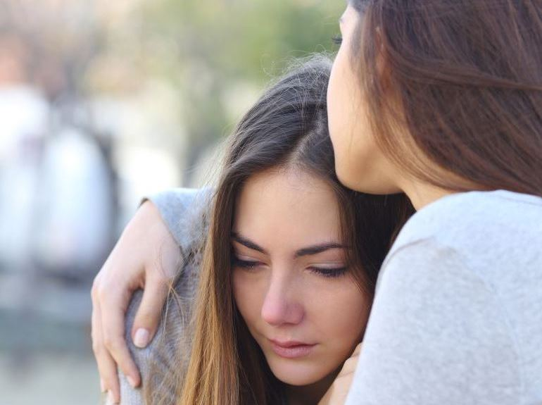 как перестать жалеть себя