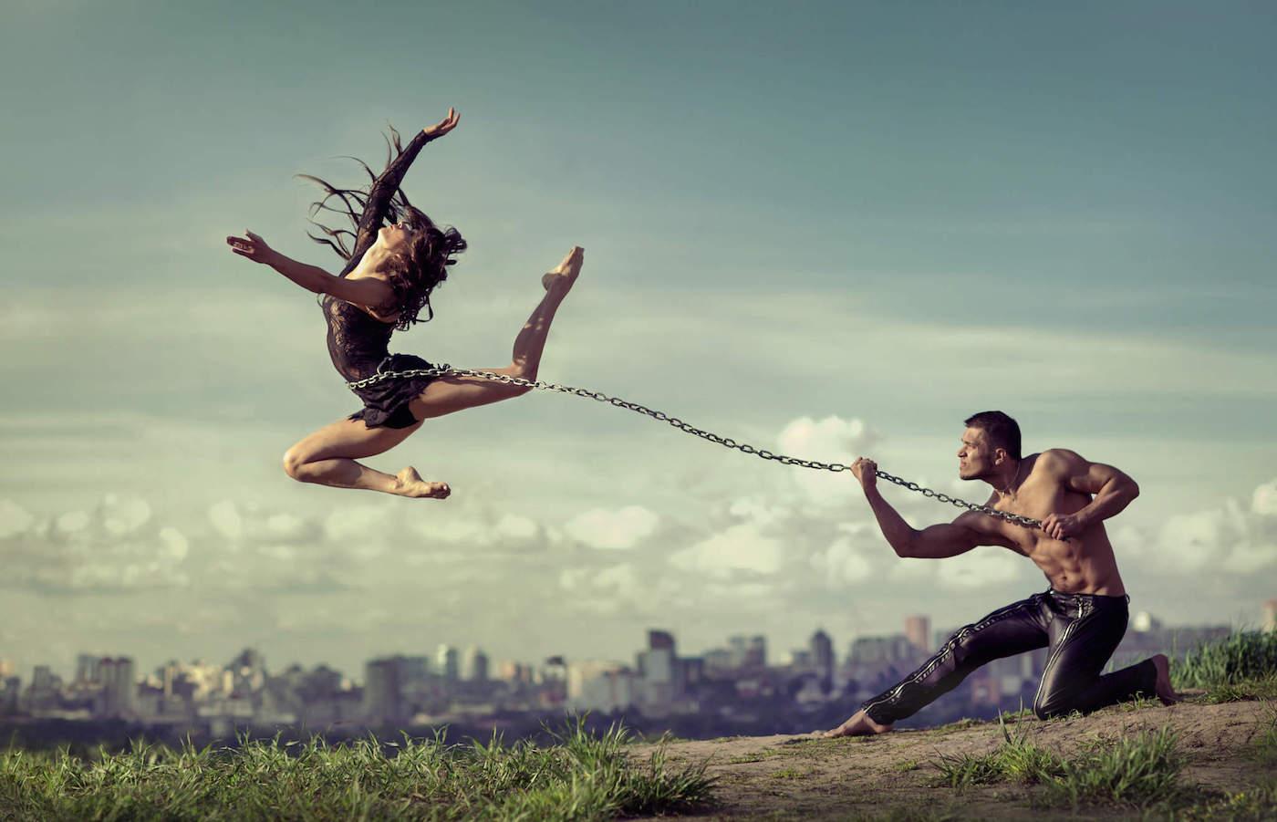 как избавиться от любовной зависимости и обрести душевный покой