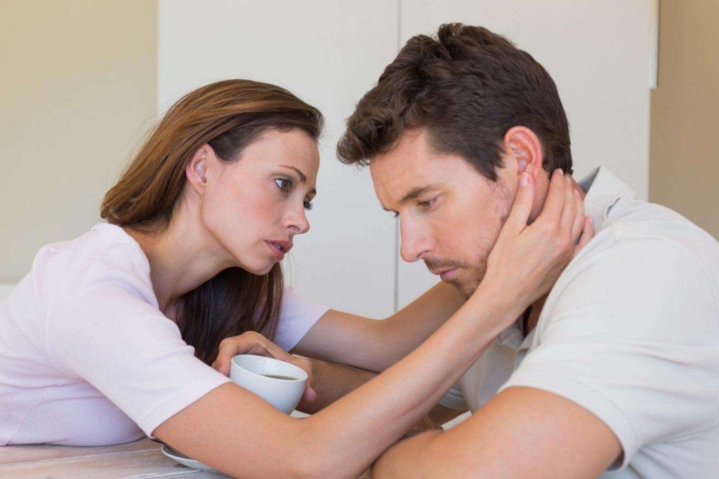 Как наладить отношения с мужем на грани кризиса семейных отношений