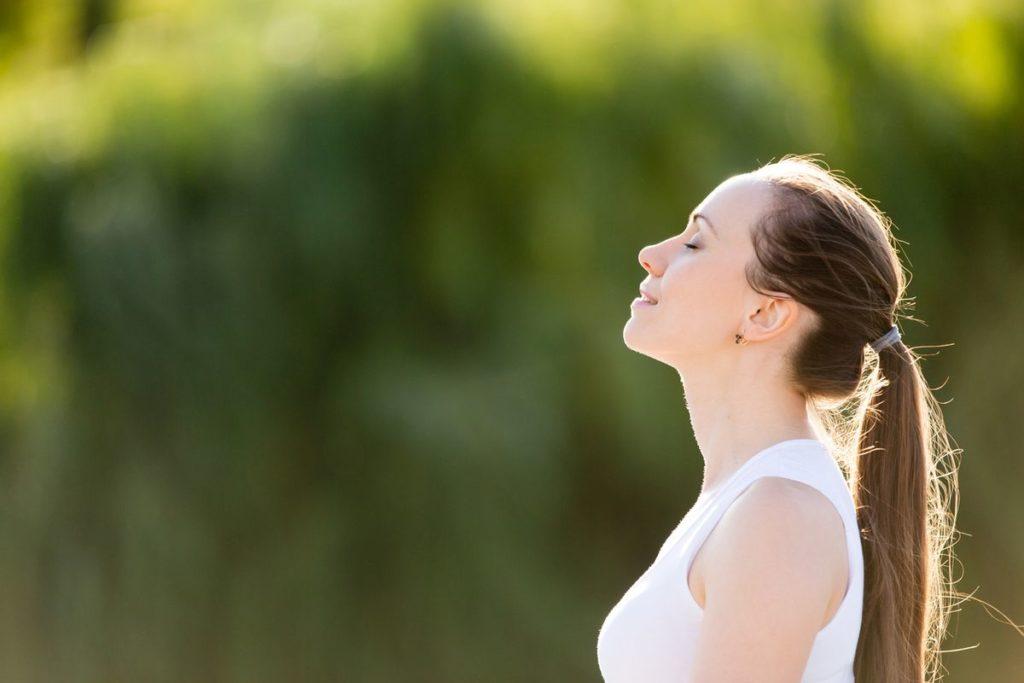 как полюбить себя и свое тело